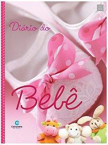 Diário do Bebê - ROSA