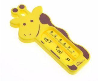 Termômetro para banheira - GIRAFA