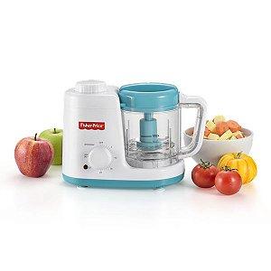 Processador de alimentos 2 em 1 (Cozinha e Processa) - Fisher Price