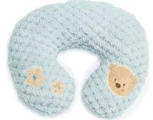 Protetor de Pescoço para bebês - AZUL