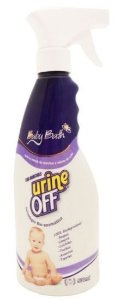 Urine Off Baby Bath 500ml