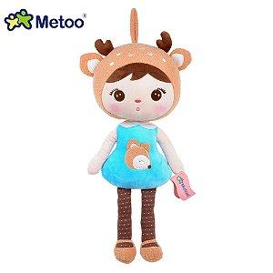 Boneca Metoo Jimbao Deer