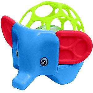 Baby Elefante Ball - AZUL