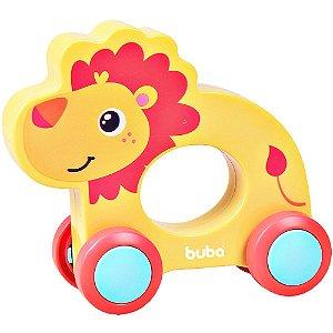 Meu carrinho animal - Leãozinho
