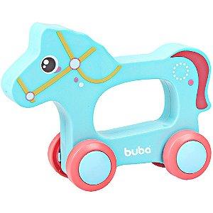 Meu carrinho animal - Cavalinho