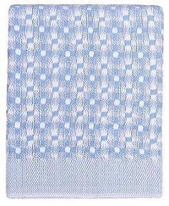 Cobertor Térmico - AZUL