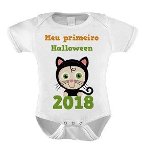 Body - Meu Primeiro Halloween 2018
