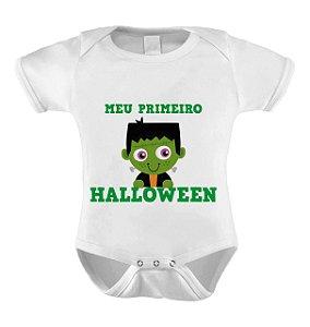 Body - Meu Primeiro Halloween Abóbora II