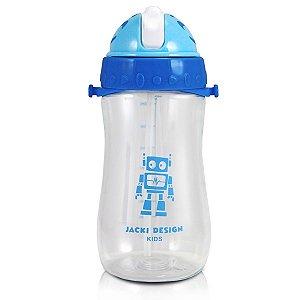 Squeeze - Robô SAPEKA - Azul