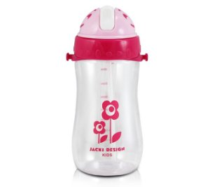 Squeeze - Flor Pink SAPEKA - Pink