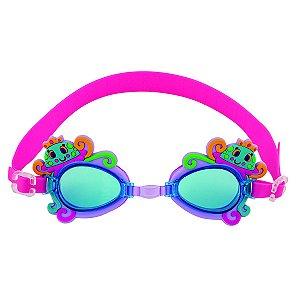 Óculos de natação divertido - ÁGUA VIVA