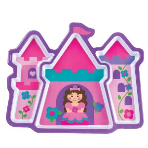 Prato Princesa