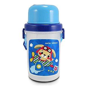 Squeeze 450ml Infantil - Cachorro - FILHOTINHOS
