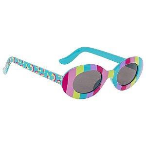 Óculos de sol com proteção UV 400 - TARTARUGA