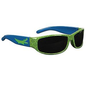 Óculos de sol com proteção UV 400 - JACARÉ