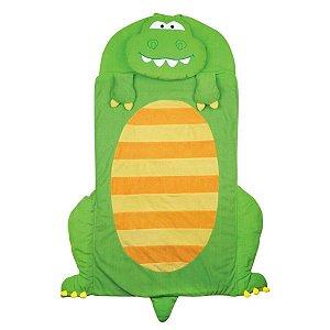 Saco de Dormir Infantil - Dino