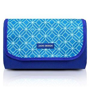 Tapete p/ Piquenique Impermeável FRESH - Azul