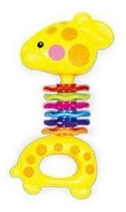 Chocalho Girafa