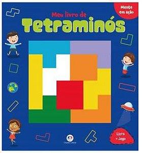 Meu Livro de Tetraminós