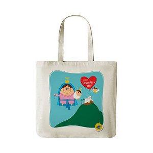 Eco Bag - Coisa de Santo