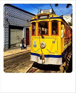 RJ23 - Bondinho