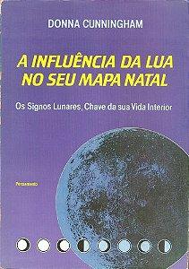 A influência da Lua no seu Mapa Astral