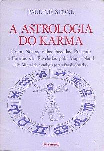 A Astrologia do Karma