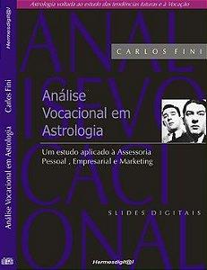 Análise Vocacional em Astrologia