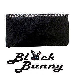 bolsa carteira com spikes
