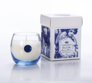 Vela perfumada Lavanda Toscana - 220g