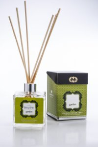 FRAGRANCE DIFFUSER GARDEN - 300ML