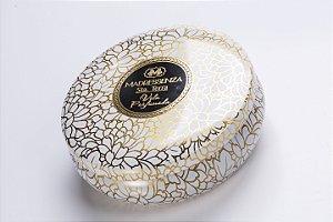 Vela perfumada Mel e Limão - 280g
