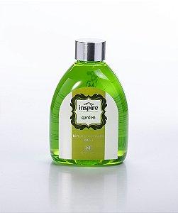 Espuma de banho Garden - 300ml