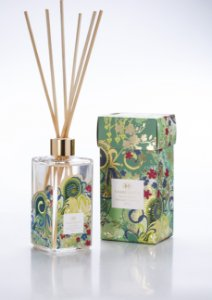 FRAGRANCE DIFFUSER FLORAL LEMON - 250ML