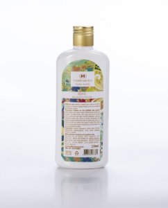 Refil sabonete líquido Floral Lemon - 250ml