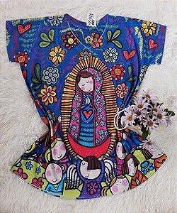 Blusa Feminina no Atacado Santa