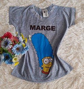 Tee Feminina No Atacado Marge