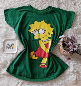 T-Shirt Atacado Lisa Bandeira