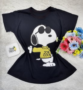 T Shirt no Atacado Snoopy