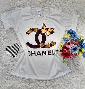 T-Shirt No Atacado Chanel