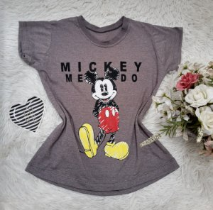 Tee No Atacado Mickey Grande 3