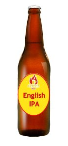 RECEITA ENGLISH IPA