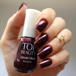 Esmalte BALADITE - Top Beauty