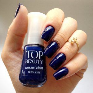 Esmalte - PREGUICITE- Top Beauty