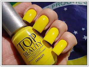 Esmalte LEBLON - Top Beauty