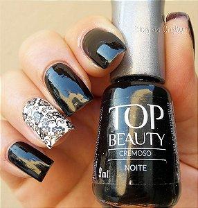 Esmalte NOITE - Top Beauty