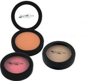 Blush compacto - MAX LOVE