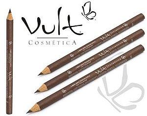 Lápis para sobrancelhas cor universal - VULT