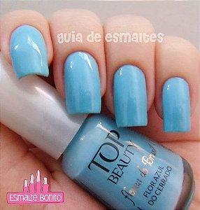 Esmalte FLOR DO CERRADO - TOP BEAUTY