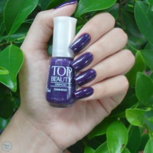 Esmalte CHAMEGO - TOP BEAUTY